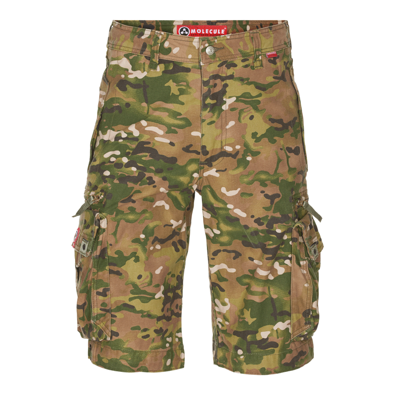 MOLECULE CARGO SHORTS - ORIGINALS 45020 - MULTICAM C20