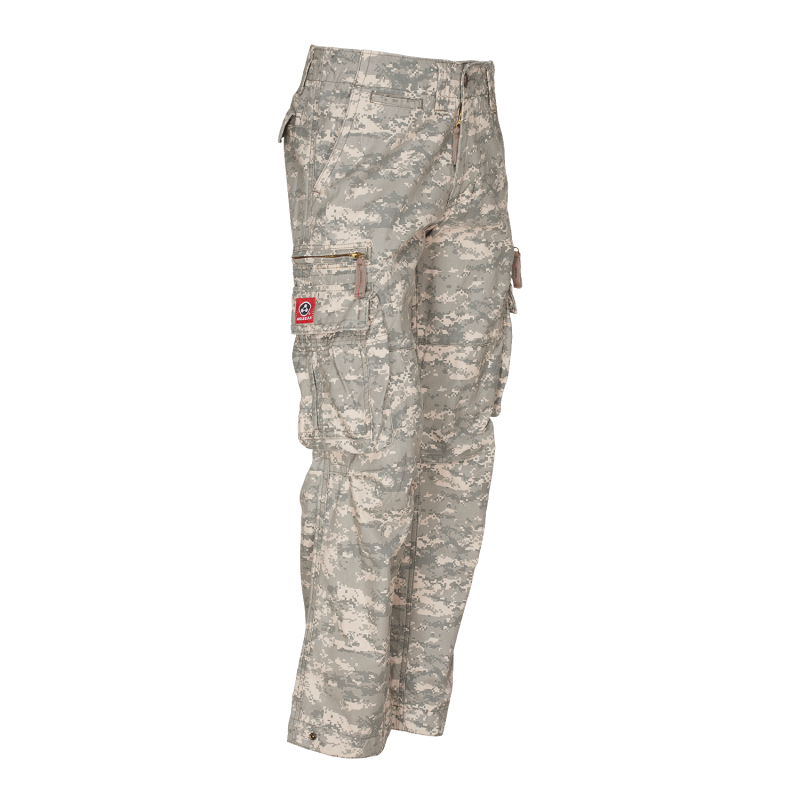 50005 - S - DIGITAL CAMO : Molecule Ankle Busters