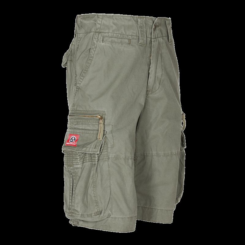 50007 : MOLECULE CRUISERS - Cargo Shorts