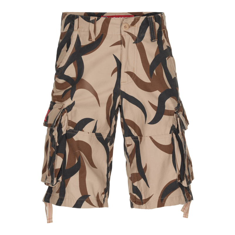 54001 - XL - TRIBAL CAMO : Molecule Cyclones