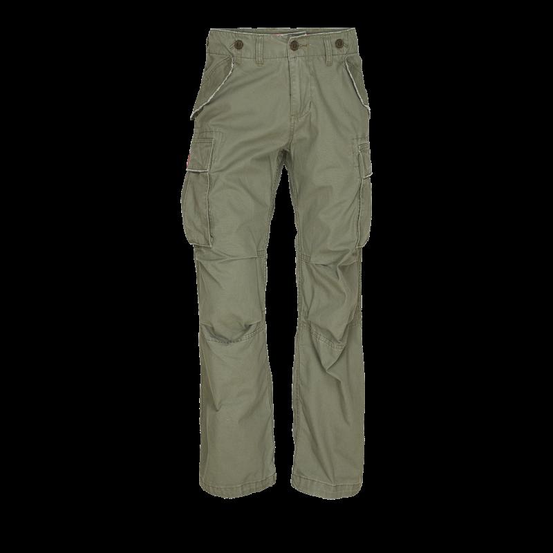 54002 - OLIVE : Molecule Board Pants