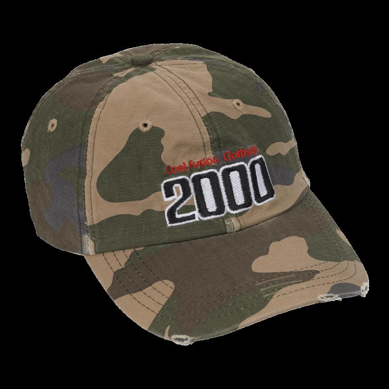 CAP06 - MOLECULE TEAM 2000 CAP