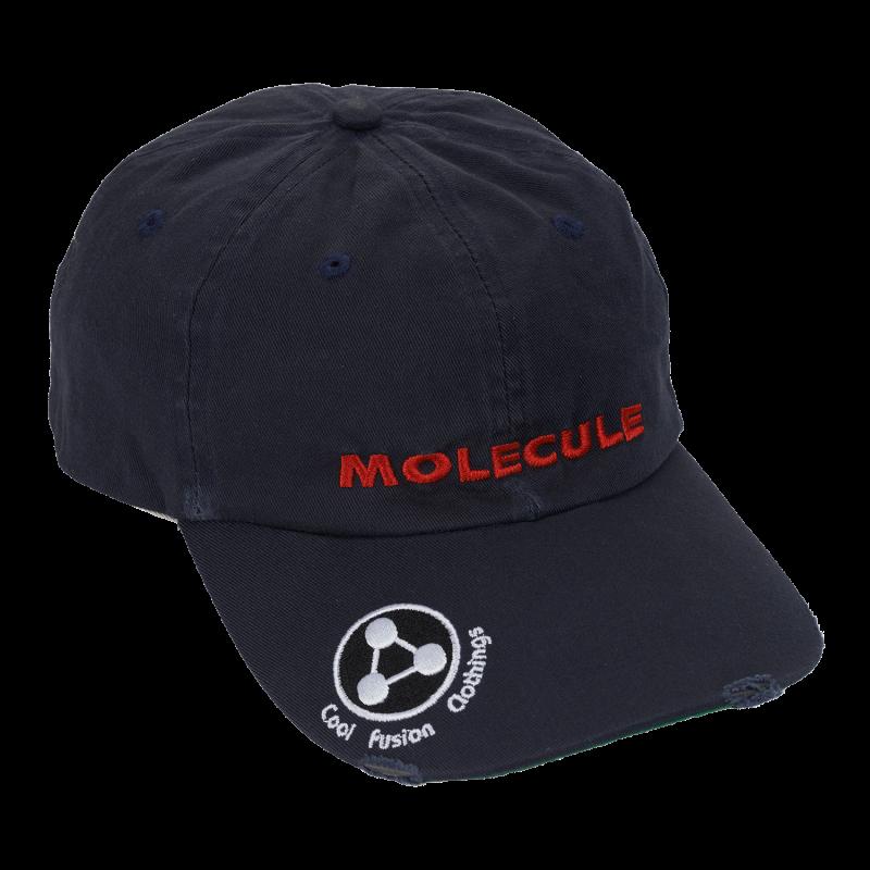 CAP03 - MOLECULE CUTBACK CAP