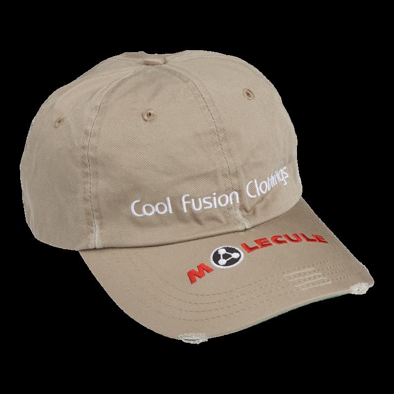 CAP02 - MOLECULE RIPTIDE CAP