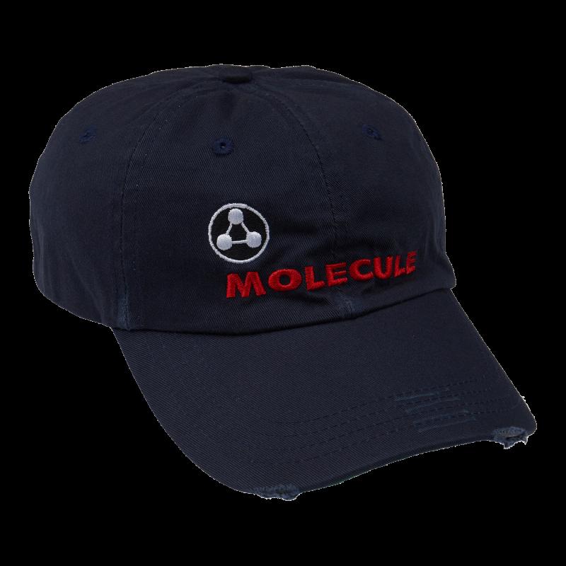 CAP : TREFLIP - Navyblå - Strapback