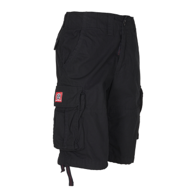 MOLECULE CARGO SHORTS - CYCLONES - 54001 - SORT C1