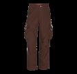 MOLECULE CARGO BUKSER - COMFY COMBATS 45019 - BRUN C11