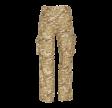 MOLECULE CARGO BUKSER - COMFY COMBATS 45019 - MARPAT DESERT C22