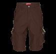 MOLECULE CARGO SHORTS - ORIGINALS 45020 - BRUN C11