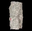 CARGO SHORTS MOLECULE - ORIGINALS 45020 - Digital Camo