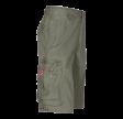 CARGO SHORTS MOLECULE - ORIGINALS 45020 - Olive Green