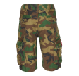 CARGO SHORTS fra MOLECULE - ORIGINALS 45020 - WOODLAND C5