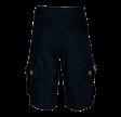 CARGO SHORTS MOLECULE - ORIGINALS 45020 - Navy Blue