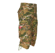 CARGO KNICKERS til mænd fra MOLECULE - DRAWN TOGETHERS 45056 - MultiCam