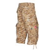 MOLECULE CARGO KNICKERS - DRAWN TOGETHERS 45056 - MARPAT DESERT C22