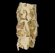 MOLECULE CARGO KNICKERS - DRAWN TOGETHERS 45056 - DESERT CAMO C6