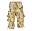 MOLECULE CARGO KNICKERS - DRAWN TOGETHERS 45056