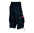 MOLECULE CARGO KNICKERS - DRAWN TOGETHERS 45056 - NAVY BLUE