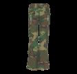 MOLECULE CARGO BUKSER - LOW CUT COMBATS 45062 - WOODLAND C5