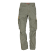MOLECULE CARGO BUKSER - ANKLE BUSTERS 50005 - OLIVE GREEN C4
