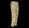 MOLECULE CARGO BUKSER - ANKLE BUSTERS 50005 - DESERT CAMO C6