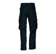 MOLECULE CARGO BUKSER - ANKLE BUSTERS 50005 - NAVY BLUE C8