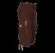 MOLECULE CARGO KNICKERS - KICKFLIPS 50006 - BRUN C11