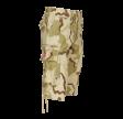 MOLECULE CARGO KNICKERS - KICKFLIPS 50006 - DESERT CAMO C6