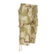 CARGO KNICKERS til mænd fra MOLECULE - KICKFLIPS 50006 - Desert Camo