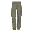 MOLECULE CARGO BUKSER - STITCHED COMBATS 50008 - OLIVE GREEN C4
