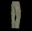 MOLECULE CARGO BUKSER - STITCHED COMBATS 50008 - OLIVE GREEN C4