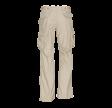 54002 - L - BEIGE : Molecule Board Pants