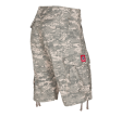 MOLECULE CARGO SHORTS - FEATHERWEIGHTS 55002 - DIGITAL CAMO C24