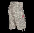 CARGO SHORTS fra MOLECULE - FEATHERWEIGHTS 55002 - Digital Camo