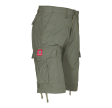 MOLECULE CARGO SHORTS - FEATHERWEIGHTS