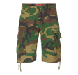MOLECULE CARGO SHORTS - FEATHERWEIGHTS 55002 - WOODLAND C5