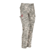 MOLECULE CARGO BUKSER - OUTDOOR LIGHTWEIGHTS 55003 - DIGITAL CAMO C24