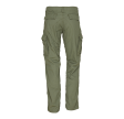 MOLECULE CARGO BUKSER - OUTDOOR LIGHTWEIGHTS 55003 - OLIVE GREEN C4