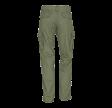 MOLECULE CARGO BUKSER - OUTDOOR LIGHTWEIGHTS 55003 - OLIVE GREEN C4