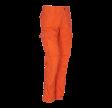 MOLECULE CARGO BUKSER - HEAVY OUTDOORS 62005 - ORANGE C12