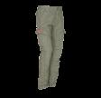 MOLECULE CARGO BUKSER - HEAVY OUTDOORS 62005 - OLIVE GREEN C4