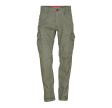 62005 - S - OLIVE GREEN : Molecule Heavy Outdoors