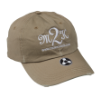 CAP: AMPED M2K - Beige - Fitted
