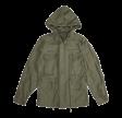 53014 - Olive : Molecule Airstrike jacket