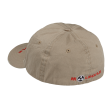 CAP : TEAM 2000 - Beige - Fitted