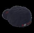 CAP : RIPTIDE  -  Navy Blå  -  Fitted