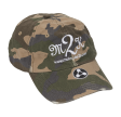 CAP : AMPED M2K - Camo - Fitted