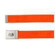B02 - STEEL BELT - ORANGE : Molecule bælte