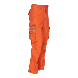 45019 - L - ORANGE : Molecule Comfy Combats