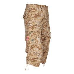 45056 - XL - MARPAT DESERT : Molecule Drawn Togethers